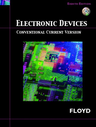 (Electronic Devices (Conventional Current Version) (8th Edition))