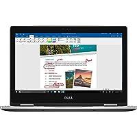 Dell Inspiron 13 2-in-1 I7378-5564GRY-PUS - 13.3 FHD Touch - i5-7200U - 8GB Ram - 256GB SSD - Silver