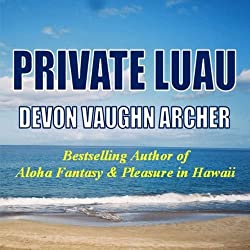Private Luau