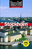 img - for Time Out Stockholm (Time Out Guides) book / textbook / text book