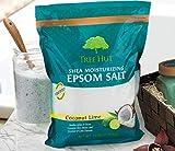 Tree Hut Shea Moisturizing Epsom Salt Coconut