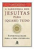 """""""Este livro é uma introdução ao caminho de Santo Inácio de Loyola, pelo menos da forma como o aprendi em mais de 20 anos como jesuíta.A espiritualidade inaciana é tão ampla que a apresentarei em uma grande variedade de tópicos, entre eles: fazer boas..."""