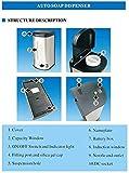 A/N Disinfection Dispenser Sensor Cleaner