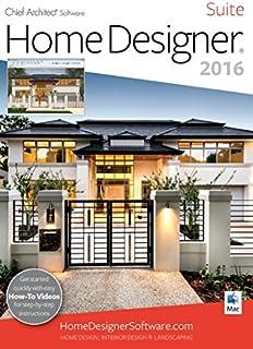 Ac Ul320 Sr226320 Amazon Com Punch Home Landscape Design Studio Pro For Mac V2