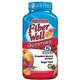 "Vitafusion Fiber Gummies, 220Count""Sugar Free"" (Pack of 2)"