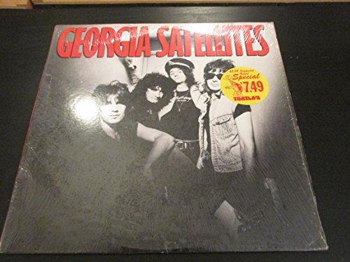 (Georgia Satellites )