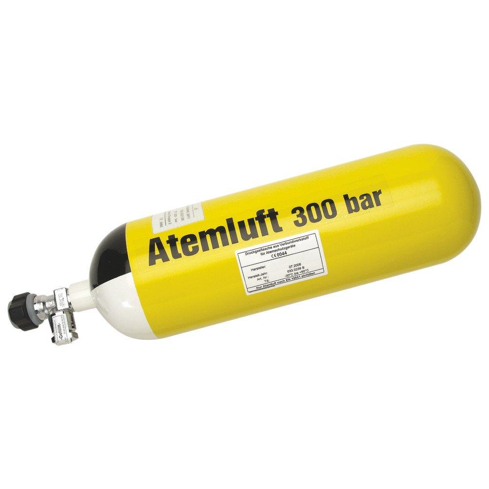 D/önges 220500 Atemluftflasche Stahl 6 l