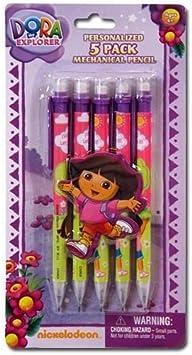 2 Pk Dora the Explorer Pens Nickelodeon