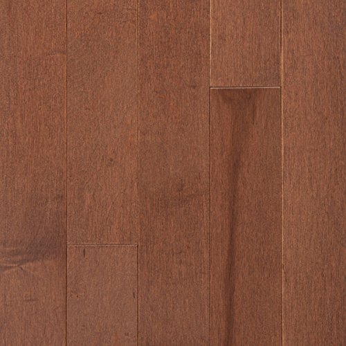 Seasons Flooring 962661 Maple No. 1 Common Flooring Cover, 2-1/4