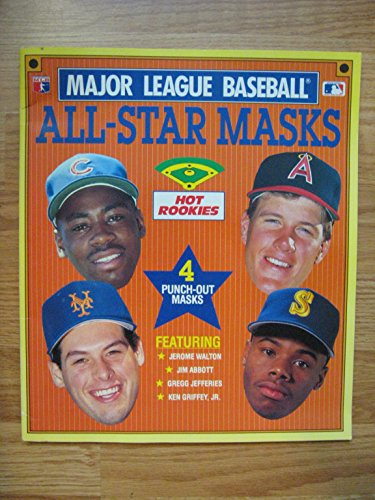 Baseball Masks: Hot Rookies ()