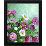 MCS 16x20 Inch Frame To Mount Finished Canvases, Black (40004)