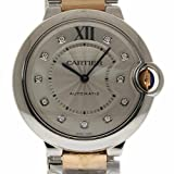 Cartier Ballon Bleu Swiss-Automatic Female Watch WE902031 (Certified Pre-Owned)