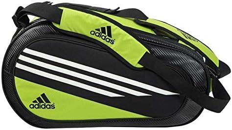 Paletero Adidas Fast Bag Verde: Amazon.es: Deportes y aire libre