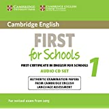 Amazon.fr - Cambridge English First 2 Student's Book with answers: Authentic Examination Papers