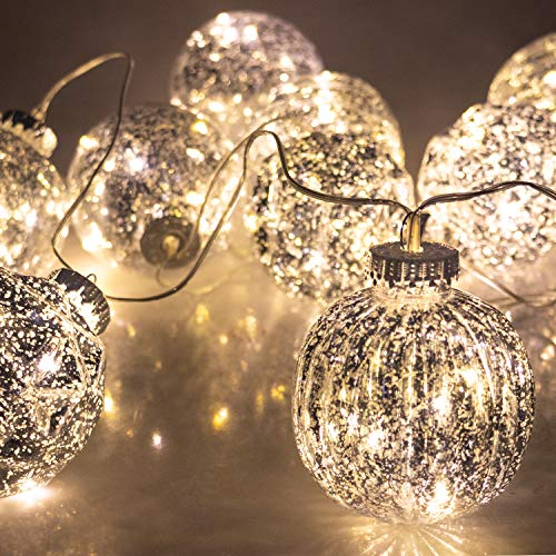Large Ball Garden Lights in US - 6