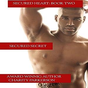 Secured Secret Audiobook
