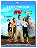 DVD : RV [Blu-ray]