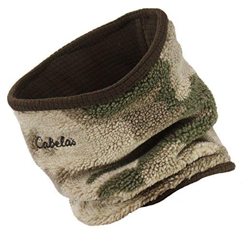 - Cabela's Unisex Outfitter Berber Neck Gaiter