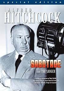 Sabotage / The Lodger