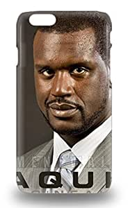Tpu Fashionable Design NBA Boston Celtics Shaquille O Neal #36 Rugged Case Cover For Iphone 6 New 3D PC Soft Case