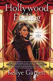 Book Cover: Hollywood Ending