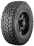305/60R18 Tires - Mastercraft Courser MXT All-Terrain Radial Tire - 305/60R18 121Q