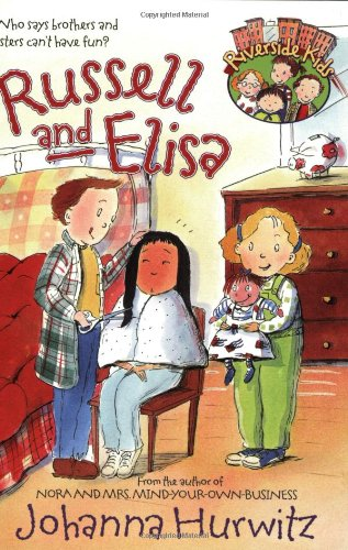 Russell And Elisa Beech Tree Chapter Books