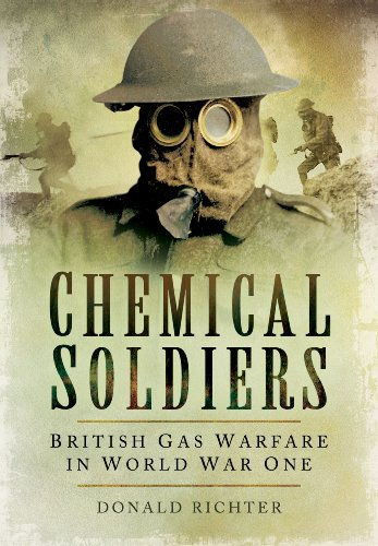 Chemical Soldiers (Soldier Chemical)
