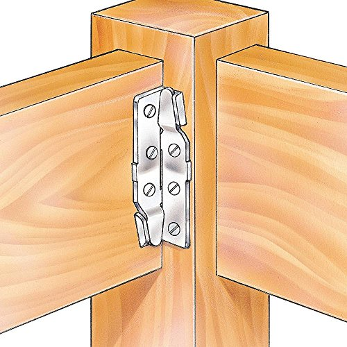 (Surface Mount Bed Rail Brackets )