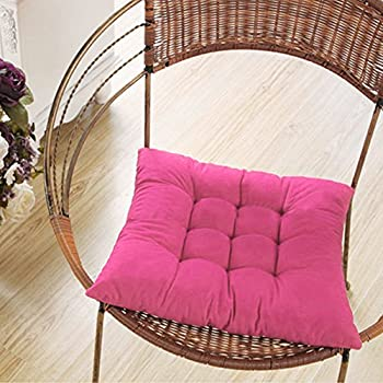 Top chair pads rocking chair pads new dining garden chair seat pad  upholstery foam tie replacement cushions decor chair pads for dining chairs  rose red with  Pink Rocking Chair Cushions  Fabulous Pong Chair Cushion Ikea The  . Pink Dining Chair Cushions. Home Design Ideas