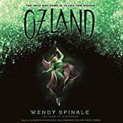 Ozland: Everland, Book 3 | Wendy Spinale