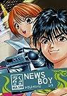 News Boy, Tome 2 : par Xu