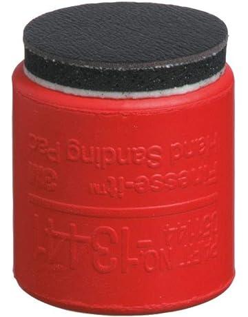 100 mm x 10 m Fahrzeugteile Hoffmann P240 Rotolo di tessuto abrasivo