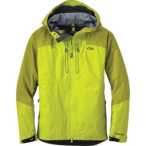[アウトドアリサーチ] メンズ ジャケット&ブルゾン Furio Jacket [並行輸入品] B07DJ1SL2Q  XXL