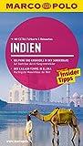 MARCO POLO Reiseführer Indien: Reisen mit Insider-Tipps. Mit EXTRA Faltkarte & Reiseatlas