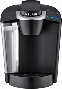 Keurig K50B Single-Serve Coffeemaker