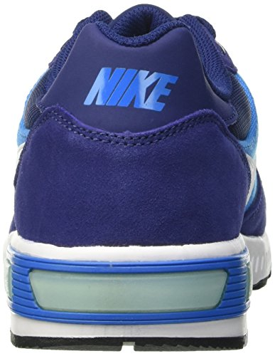 Blue da Corsa NIKE White Blue Uomo Nightgazer Loyal Scarpe Multicolore Photo qpxa0SB