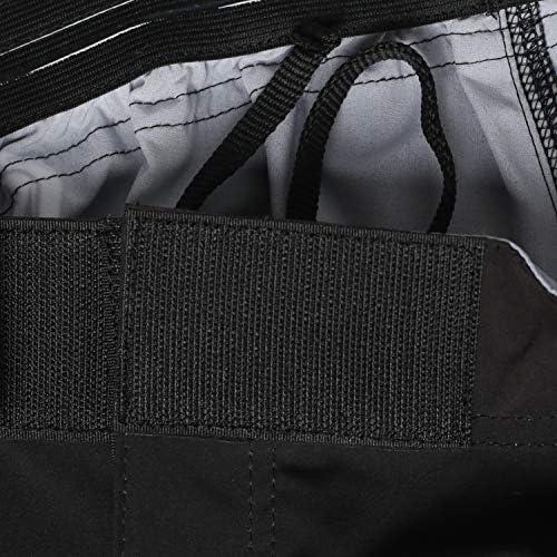 男性格闘用ショートパンツ- ケージ Hardcore Training Shorts Sons Of Hardcore なし ボクシング BJJ MMA ムエタイ