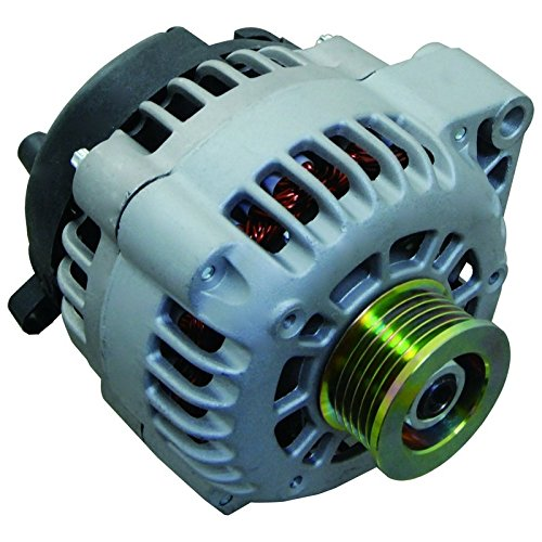Parts Player New Alternator For Chevy Pontiac Olds 3.1 & 3.4 V6 1999-03 Grand Am Malibu Alero