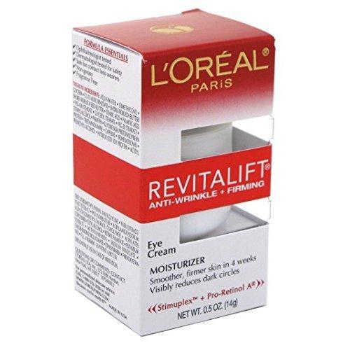 Revitalift Anti Wrinkle Firming Eye Cream - 8