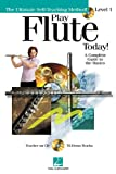 Play Flute Today!, Hal Leonard Corporation Staff, 0634033271
