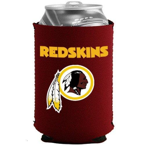 Washington Redskins Kolder Cooler Can Holder