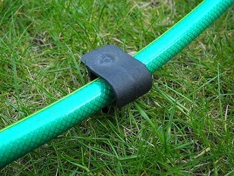 50 x Gartenbewässerung Schlauch Erdanker