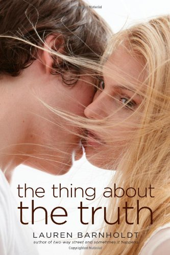 Download The Thing About the Truth pdf