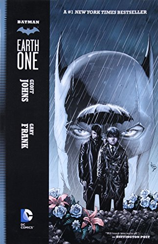 Batman: Earth One (Collectibles Toy Batman)
