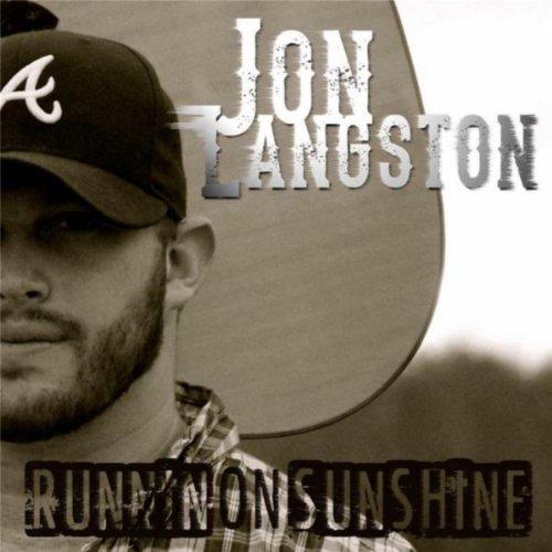 Jon Langston - 8