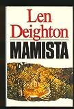 MAMista, Len Deighton, 0517096862