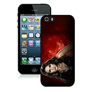 WWE-World Wrestling Entertainment iphone 5/5S Cases-hard iphone 5S case