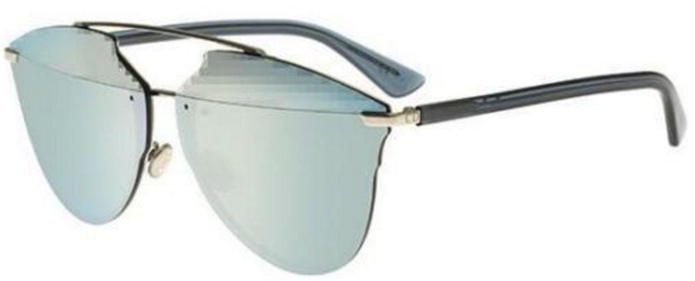 Christian Dior REFLECTED P PIXEL 0S60 Palladium Gray (RL silver ml lens)  pixel mirror Sunglasses 5bd192aa40c4