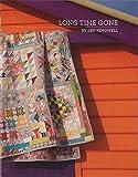 Long Time Gone Quilt Pattern by Jen Kingwell Designs